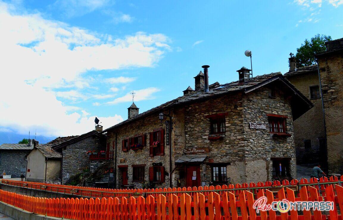 Borgo di Moncenisio