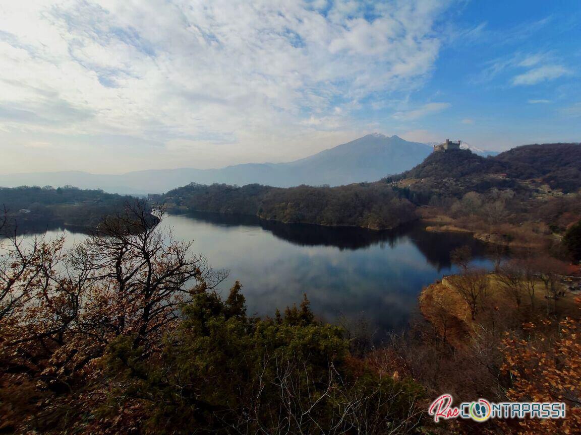 Lago Pistono