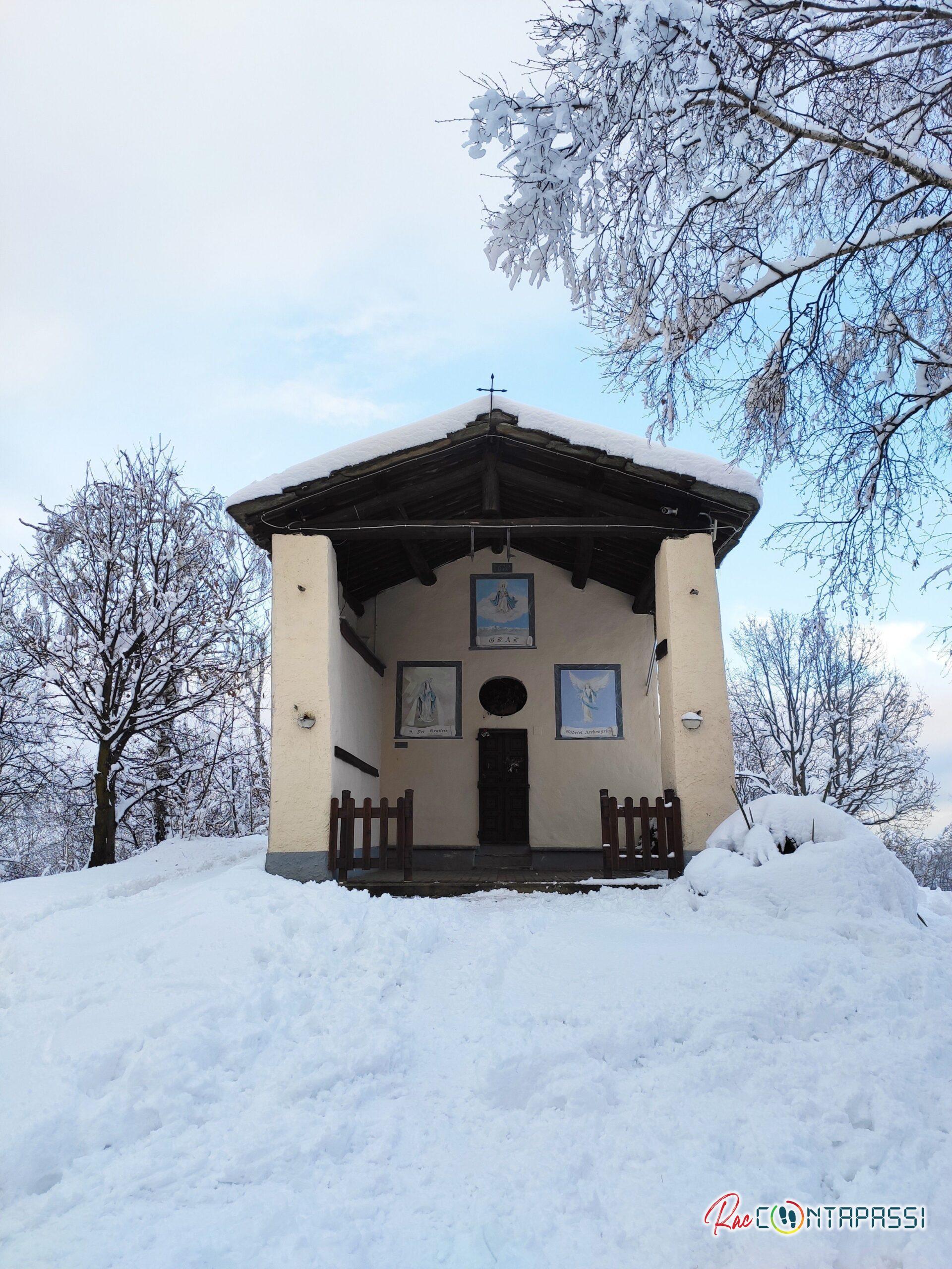 Chiesetta della Madonna della Neve